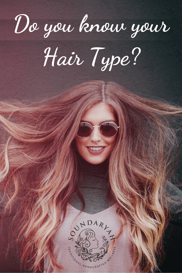 Do you know your Hair Type