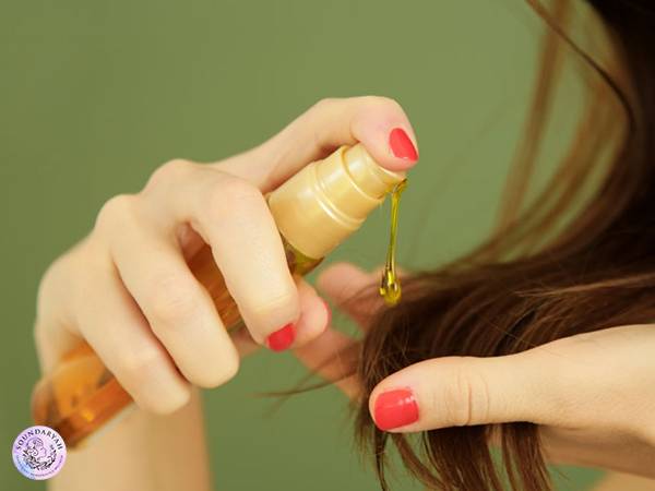 Step by Step Guide on How to Wash your Hair Correctly
