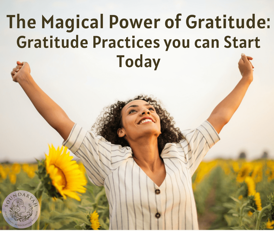 It can be hard to feel grateful in the middle of a pandemic, but it can be done! Here are 11 simple and effortless Gratitude Practices You can Start Today.